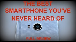 The Best Smartphone You 39 ve Never Heard Of - vivo Xshot Review