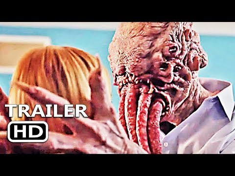BLOOD CLOTS Official Trailer (2018)