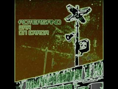 Rotersand - Bastards Screaming lyrics