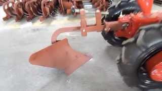 видео Универсальное тракторное масло: особенности