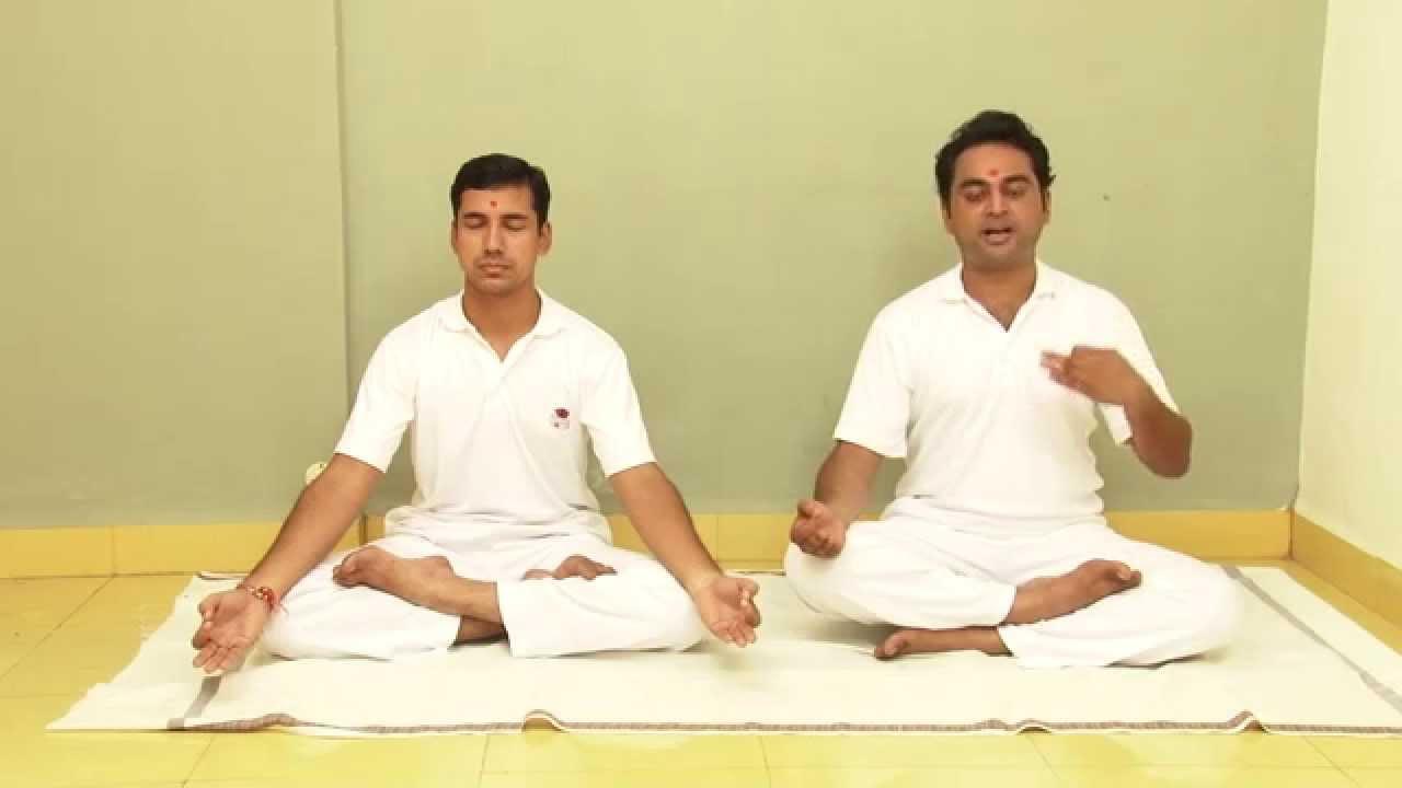 Bhastrika Pranayama Benefits in Hindi