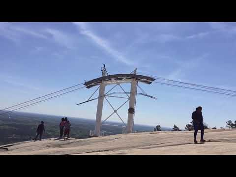 Stone Mountain Park Video🔥⛰🙏📸🎥 Music\Travel/Video#8