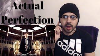 SUPER JUNIOR-M ?????-M '太完美 (???; Perfection)' MV Chinese Ver | REACTION