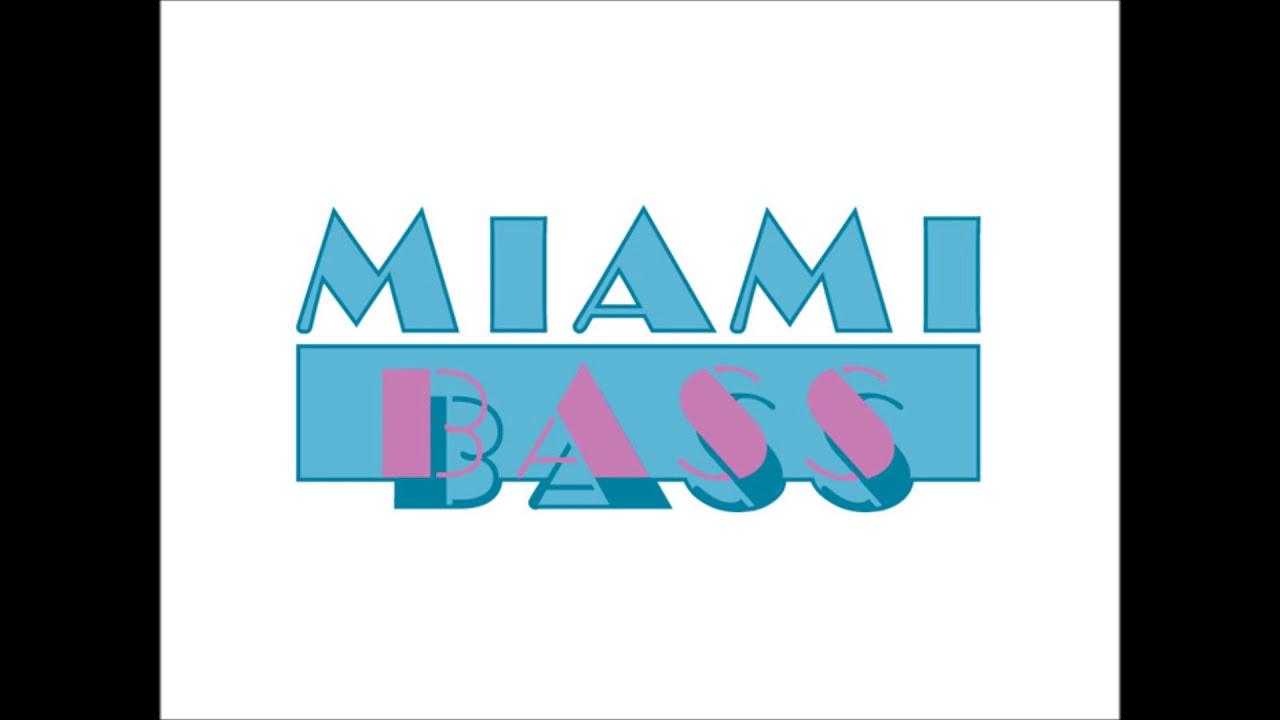 VA Miami Bass medley (classic remix) electro/hip hop