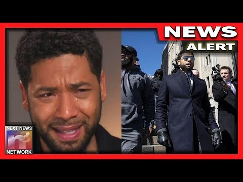 WHOA! Jussie Smollett Just Came Out of NOWHERE! Look What he DEMANDED from Chicago!