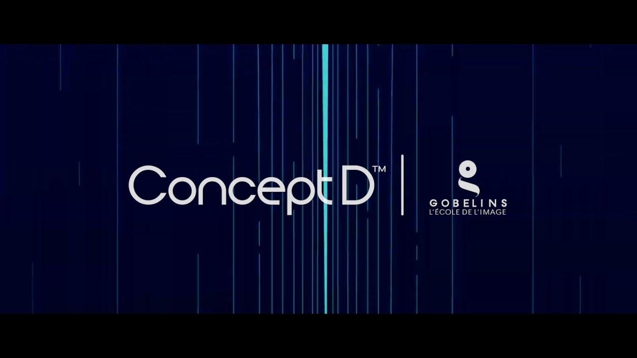 Conceptd Gobelins L Ecole De L Image Dedie Aux Createurs Version Courte Youtube
