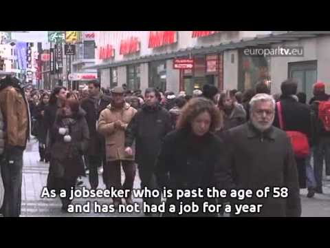 Reporter: Jobless in Germany