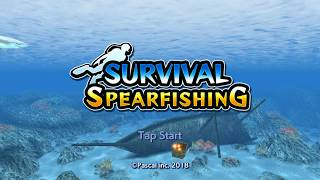 Survival Spearfishing Gameplay | Android Sports Game