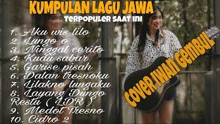 kumpulan lagu Jawa terbaru 2021 terpopuler saat ini || cover Iwan gembul, Deni caknan x happy asmara