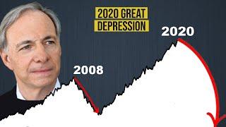 Ray Dalio: The 2020 Crisis Will Be Bigger Than The 2008 Recession