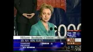 2000 Presidential Election Bush vs. Gore Part 15