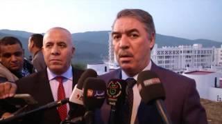 وزير التعليم العالي والبحث العلمي يرافع من عنابة لفائدة الجامعة الجزائرية ؟