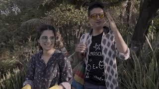 Trash Talk with Aisha Ahmed