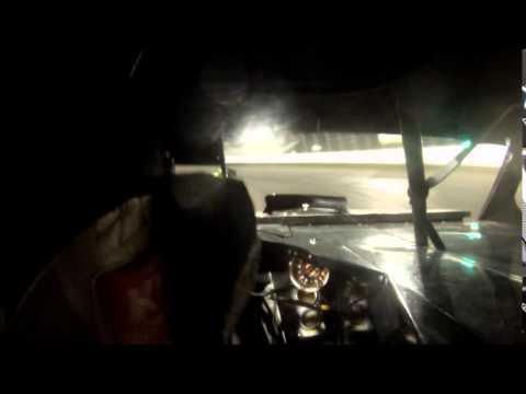 Dodge City Raceway 8 25 2014 INCAR #92
