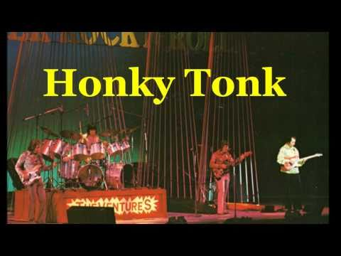 Honky Tonk  / ♪ THE VENTURES