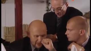 """""""По имени Барон""""  серия 8 из 12: как надо делать читку!"""