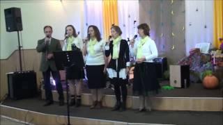 Служение в церкви Евангельских христиан баптистов Возрождение