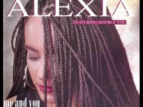 Клип alexia - Me and You