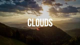 Switzerland clouds - DJI Mavic 2 Pro