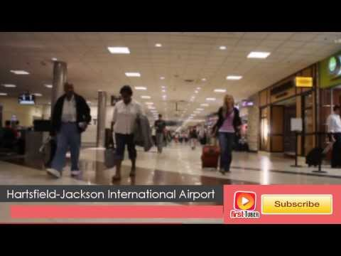 Largest Airport in The World - Busiest Airport in World 2014