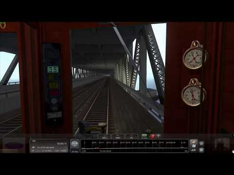TS2019 Train Simulator: Driving the Sacramento Northern Interurban Tutorial (64bit) |