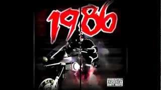 1986 - KAVINSKY - JUSTICE - SEBASTIAN - Mr. OIZO [Ed Banger Records]