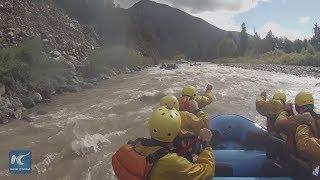 Chile wins prestigious adventure travel award