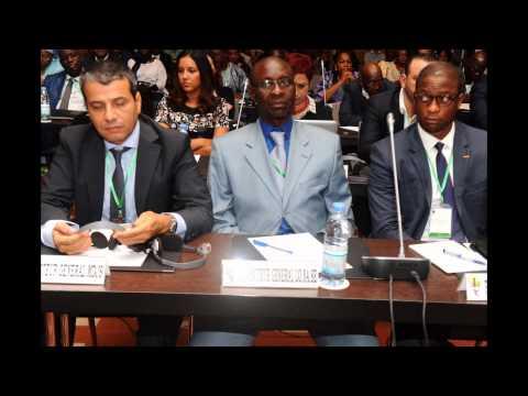 Cérémonie d'ouverture du séminaire Paris Sportifs