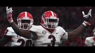 Georgia Football ||