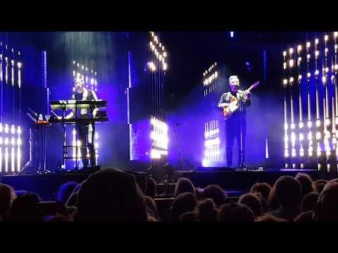 alt- J - taro ( live @ Olympiahalle, Munich, München 19.01.2018 Relaxer Tour 2018) HD 1080