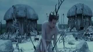 White Walker Spears Ace Ventura
