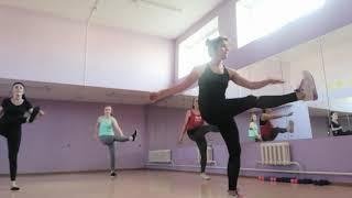 Похудеть к лету Эффективно Быстро Функциональная тренировка для женщин