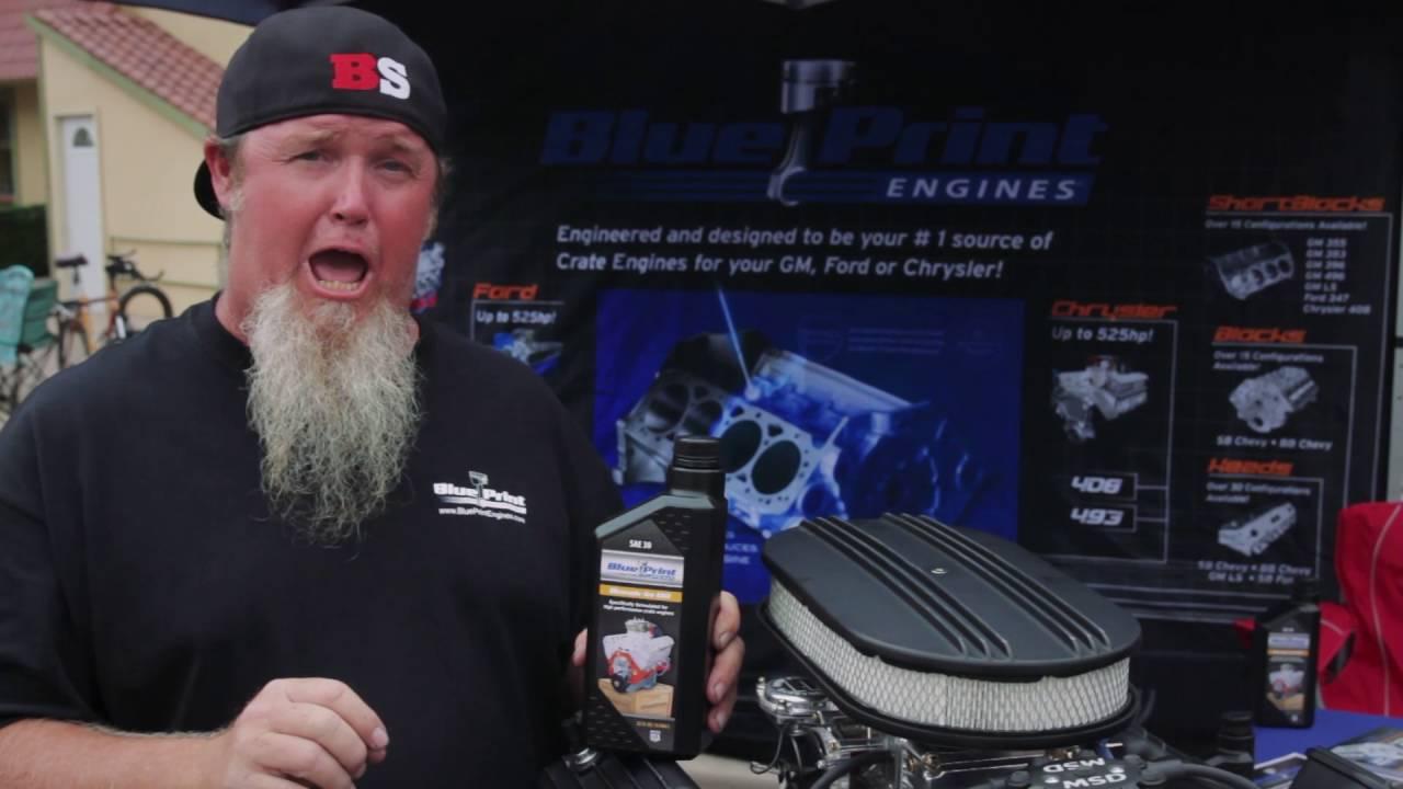 Blueprint engines break in oil youtube blueprint engines break in oil malvernweather Gallery