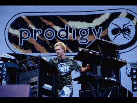 The Prodigy - Benny Blanco (Live Brixton 1995)