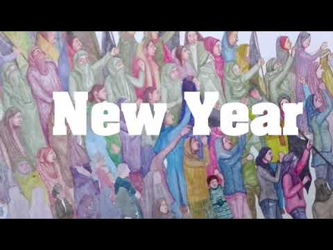 AZADI NEW YEAR WHATSAPP STATUS | 2020 | REVOLUTIONARY WISHES