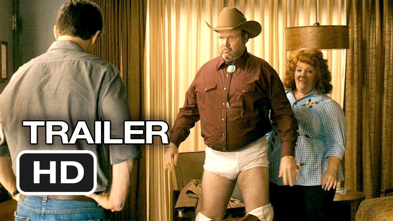 Download Identity Thief TRAILER 2 (2013) - Jason Bateman, Melissa McCarthy Movie HD