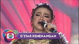 Rocker Cantik Is Back! Mini Konser Rara Raih Nilai Sempurna! D'STAR Kemenangan