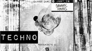 TECHNO: Olivier Giacomotto - Afreaka [Noir Music]