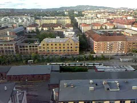 Oslo!!!