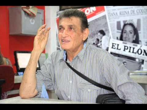 Notas de Acordeones Entrevista al maestro Julio Morrillo Lopez