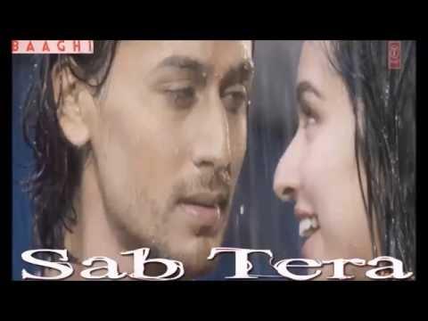 Sab Tera,, Original Karaoke With Lyrics,,