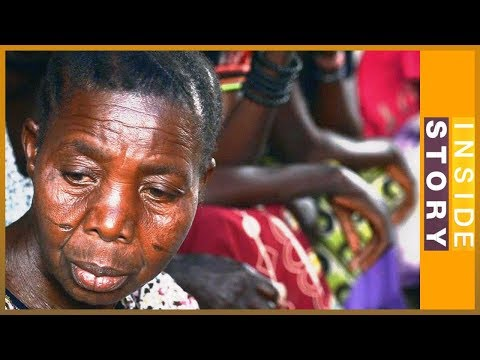 🇨🇩 How bad is DR Congo's humanitarian crisis? | Inside Story