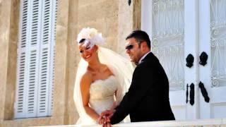 Fatmagül & Taşkın Wedding