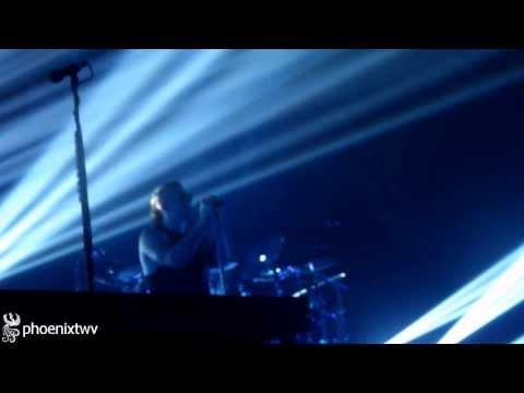 Avenged Sevenfold - Fiction (Live At Wembley Arena, London) 1/12/13