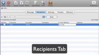 Email Marketing Tool - MaxBulk Mailer