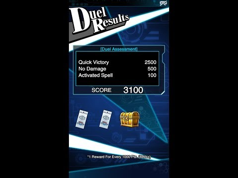 Duel Links Quick Victory