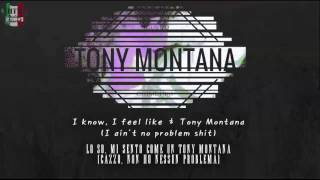 [SUB ITA] Agust D - Tony Montana (Feat. Jimin) (3RD MUNSTER SPECIAL TRACK)