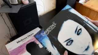 "Evanescence Fallen LP Vinyl ""Unbox"""