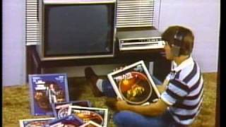 RCA Video Monitors: The Future Is Now (1983)
