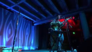 James Mercer (Broken Bells) - Vaporize - Live @ Doug Fir Lounge 06/24/19